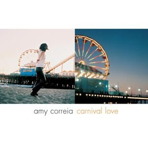 Image for 'Carnival Love'