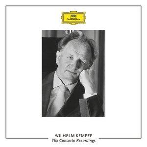 Image for '1. Allegro con brio - Cadenza: Beethoven/Wilhelm Kempff'