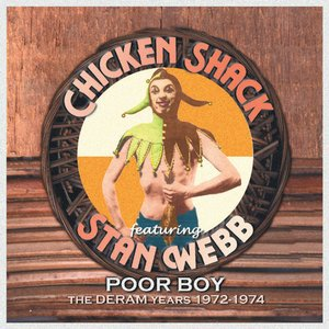 Image for 'Poor Boy - The Deram Years, 1972-1974'