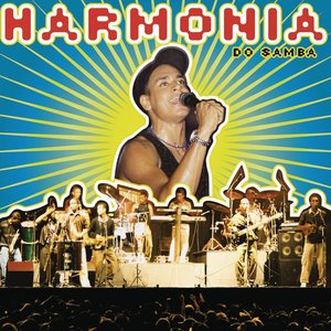 Image for 'Harmonia do Samba'