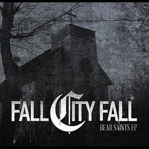 Imagen de 'Dead Saints EP'
