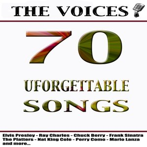 Image for 'The Voices (70 Unforgettable Songs)'