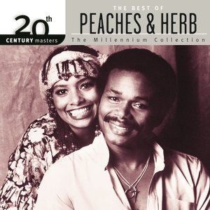 Immagine per '20th Century Masters: The Millennium Collection: Best Of Peaches & Herb'