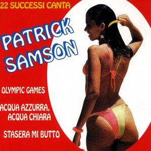 Patrick Samson Gloria