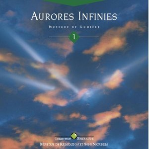 Image for 'Aurores Infinies'