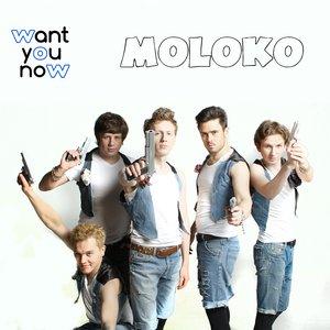 Image for 'MOLOKO'