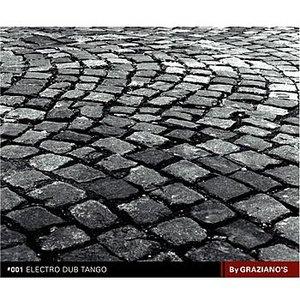 Immagine per 'Electro Dub Tango'