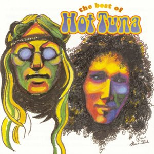 Immagine per 'The Best of Hot Tuna'