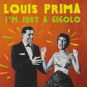 Image for 'I'm Just a Gigolo (feat. Keely Smith) [22 Hits]'