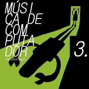Image for 'Música de Computador Vol.3'