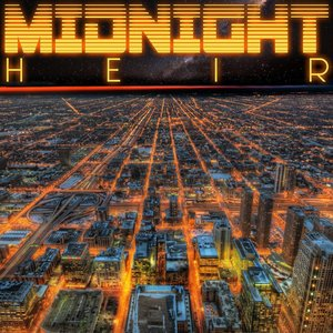 Image for 'Midnight Heir EP'
