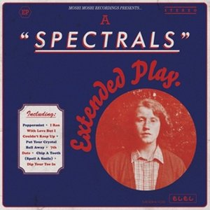 Image for 'A Spectrals Extended Play'