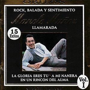 Image for 'Rock, Balada y Sentimiento, Vol. I'