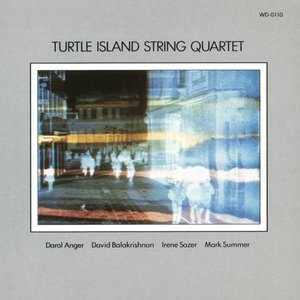 Image for 'Turtle Island String Quartet'