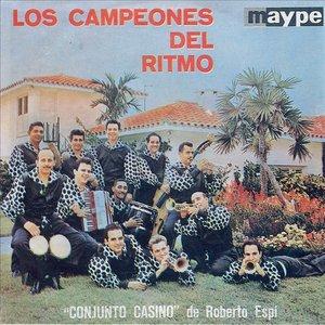 Image for 'Los Campeones Del Ritmo'