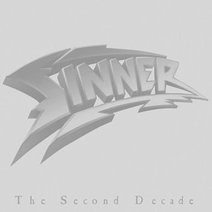 Image for 'The Second Decade'