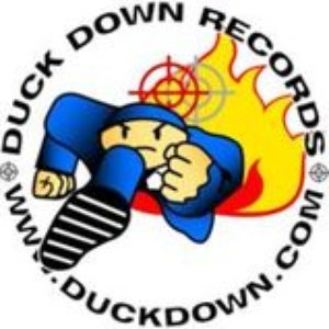 Image for 'Duck Down'