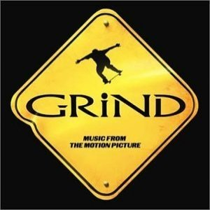 Image for 'Grind: The Album'