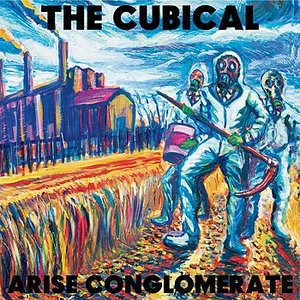 Image for 'Arise Conglomerate'