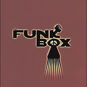 Image for 'The Funk Box (disc 2)'
