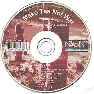Image for 'Make Tea not War (Vol 3)'