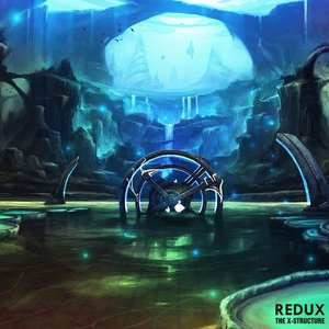 Image for 'Redux'