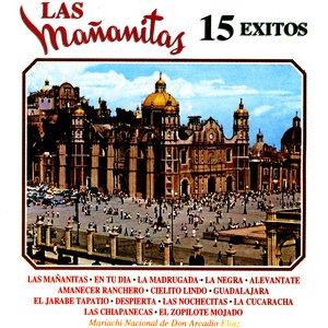 Image for 'Las Mañanitas'