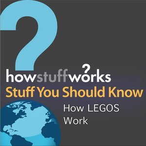 Image for 'How Legos Work'