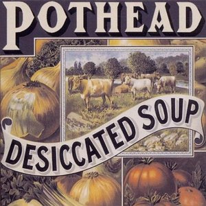 Image for 'Desiccated Soup'