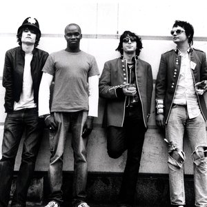 Image for 'The Libertines'