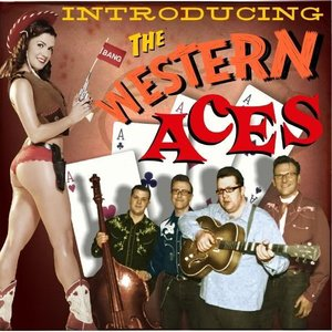 Image for 'Introducing The Western Aces'