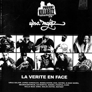 Image for 'La vérité en face'