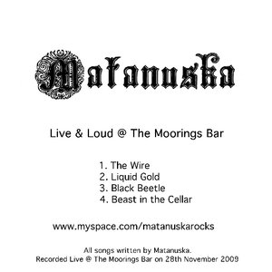 Image for 'Live & Loud @ The Moorings Bar'