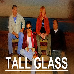 Immagine per 'Tall Glass - EP'