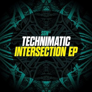 Image for 'Intersection EP'