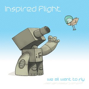 Image for 'We All Want To Fly'