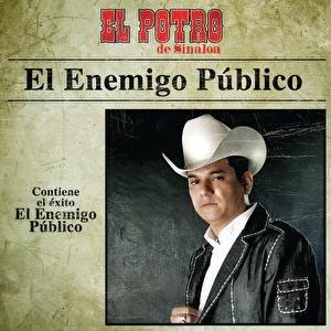 Image for 'El Enemigo Público'