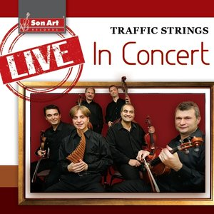 Image for 'Traffic Strings: Live in Concert'