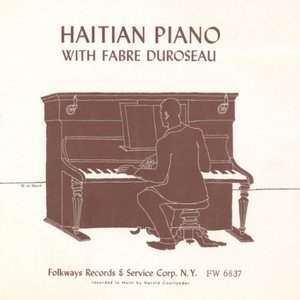 Image for 'Haitian Piano'