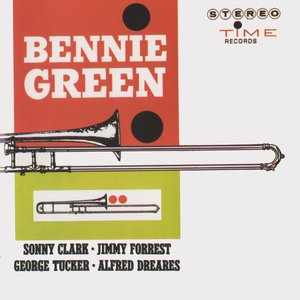 Image for 'Bennie Green'