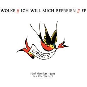 Bild für 'Ich will mich befreien - EP'
