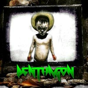 Image for 'Penthagon'