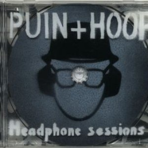 Image for 'Headphone Sessions'