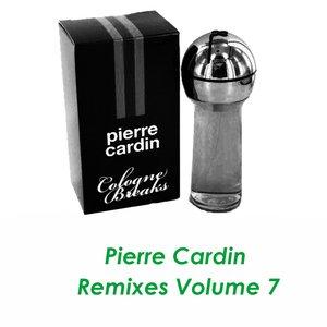 Image for 'Pierre Cardin Remixes Vol.7'