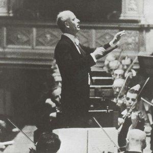 Image for 'Wilhelm Furtwängler/Wiener Philharmoniker'