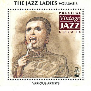 Imagen de 'The Jazz Ladies Volume 3'