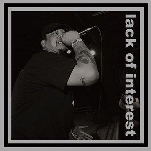 Image for 'Bastard Noise / Lack of Interest'