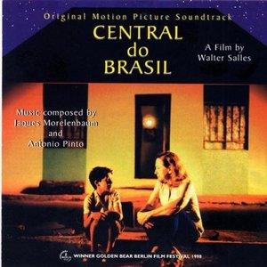 Image pour 'Central do Brasil'