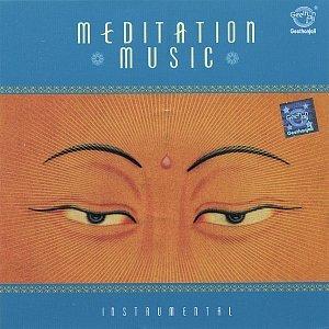 Image for 'Meditation Music'
