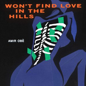Image for 'Won't Find Love in the Hills - EP'
